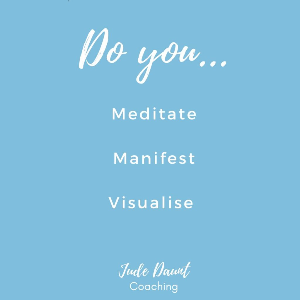 How to manifest, mediate and visualise